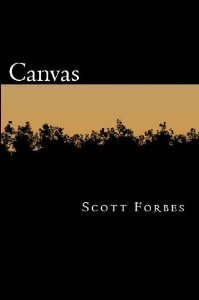 Canvas or: the One That I Wrote