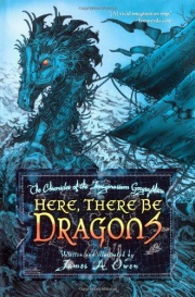 Earning the Ending: Here, There be Dragons