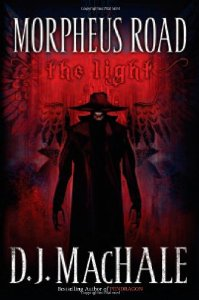 The Light - Morpheus Road Book 1